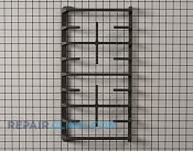 Burner Grate - Part # 3447609 Mfg Part # DG94-00937A