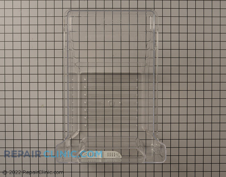 Crisper Drawer W10385974 Alternate Product View