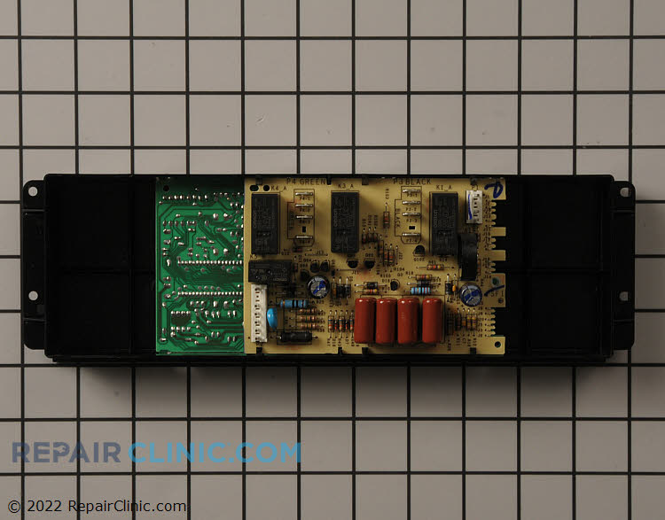 Control Board W10769823       Alternate Product View