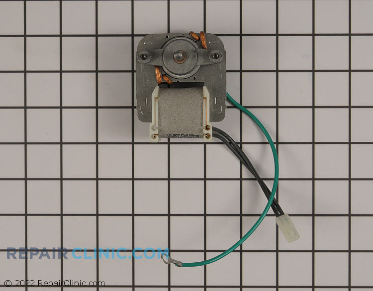 Fan Motor S88569000 Alternate Product View