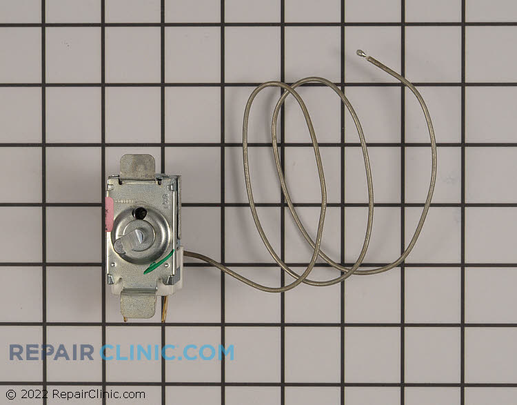 Temperature Control Thermostat WR09X10110      Alternate Product View