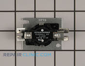 Thermostat - Part # 2639603 Mfg Part # 01-0838