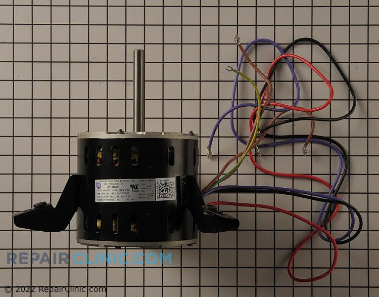 Blower Motor BT1340031SP Alternate Product View