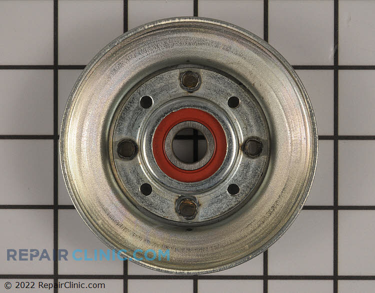 Pulley 76170-751-700 Alternate Product View