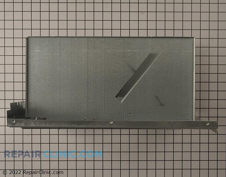 Blower Motor 326617-704 Alternate Product View