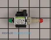 Motor - Part # 4164511 Mfg Part # AC-5470-002