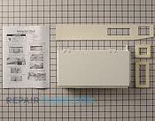 Adapter - Part # 3023297 Mfg Part # W10612142