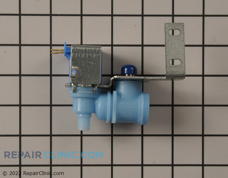 Water Inlet Valve W10801996       Alternate Product View