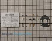Carburetor Repair Kit - Part # 1611302 Mfg Part # 809021