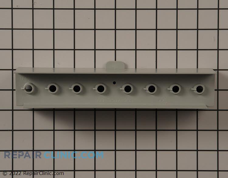 Drip tray for hft2100