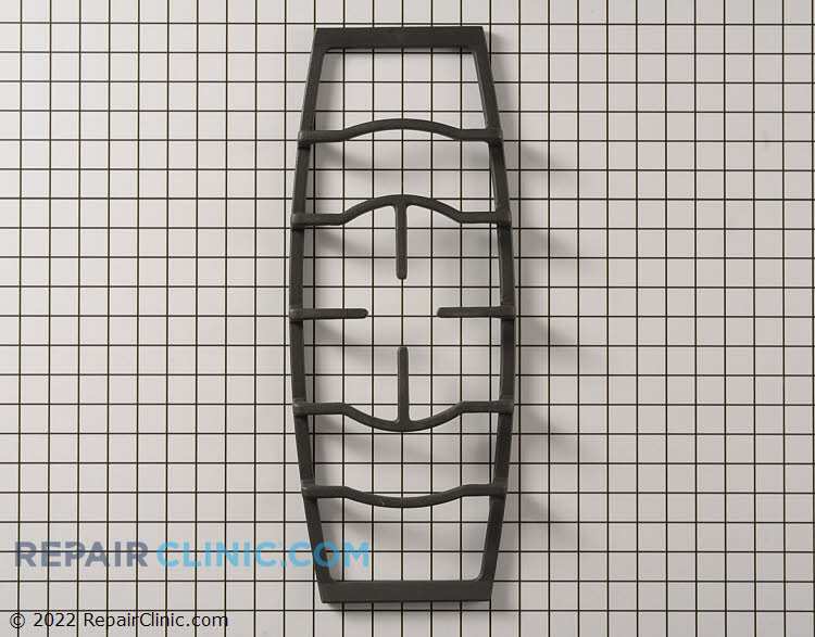 Burner Grate AEB73124902 Alternate Product View