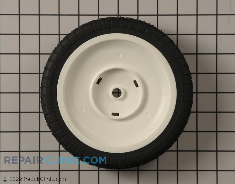Wheel Assembly 532146248 Alternate Product View