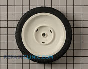 Wheel Assembly - Part # 2425537 Mfg Part # 532146248