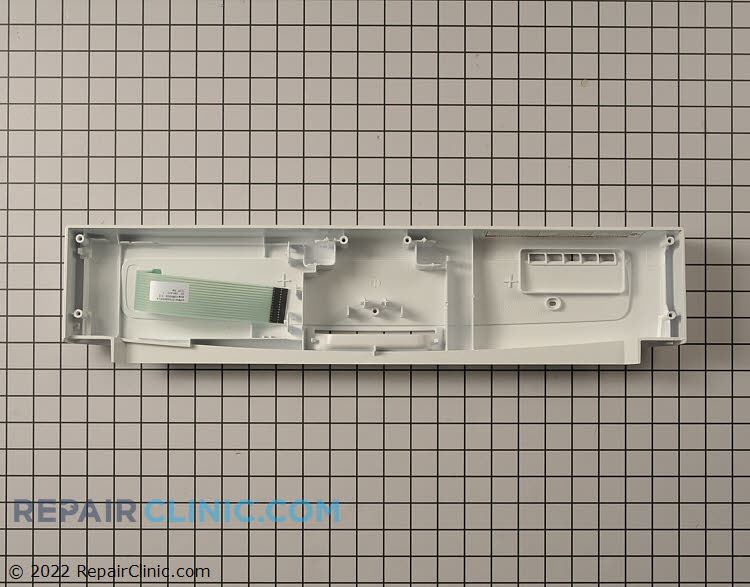 Control Panel W10811153 Alternate Product View