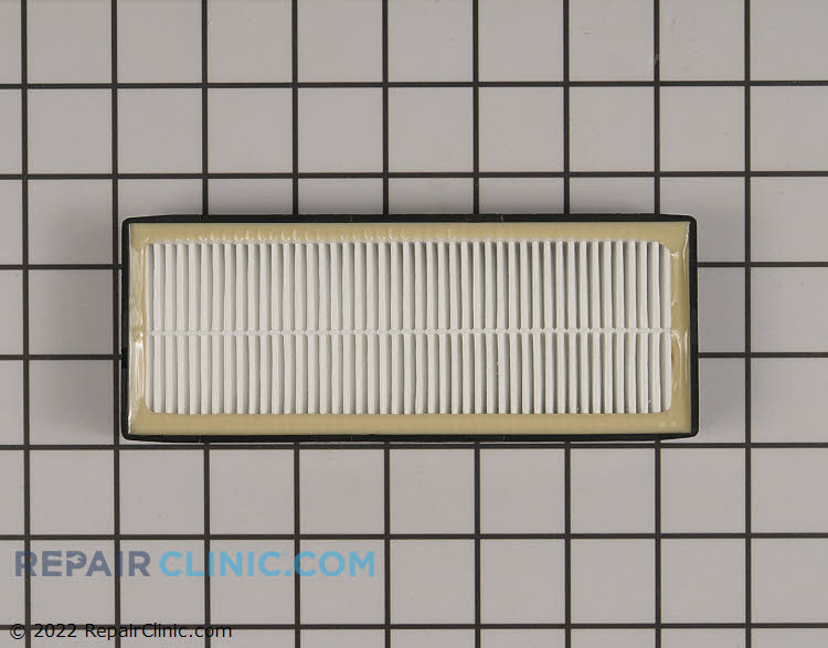 HEPA Filter 61850F          Alternate Product View