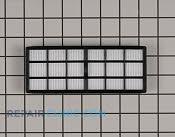 HEPA Filter - Part # 4262713 Mfg Part # 61850F