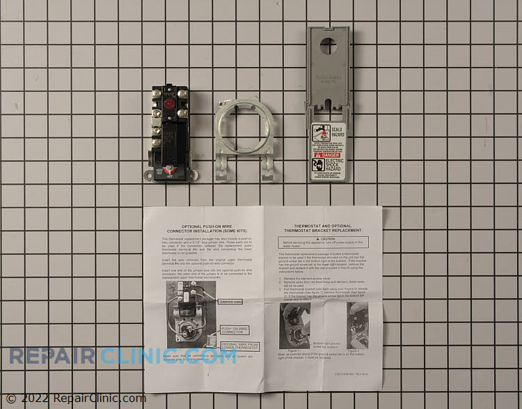 Thermostat 265-50691-00 Alternate Product View