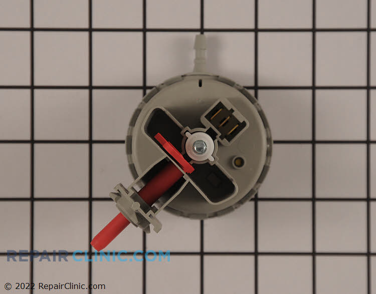 Pressure Switch WPW10231403 Alternate Product View