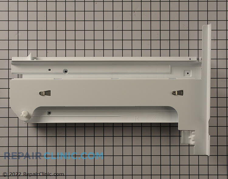 Refrigerator Drawer Guide W10625068 Fast Shipping