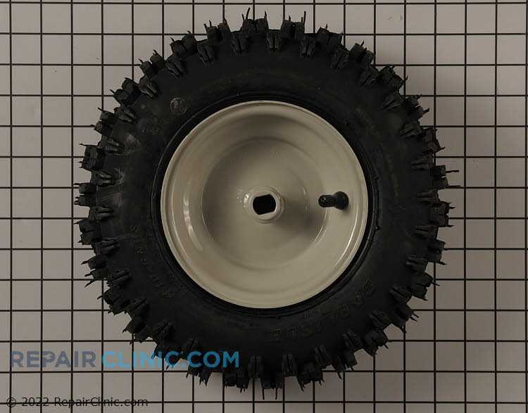 Wheel Assembly 634-04144A-0911 Alternate Product View