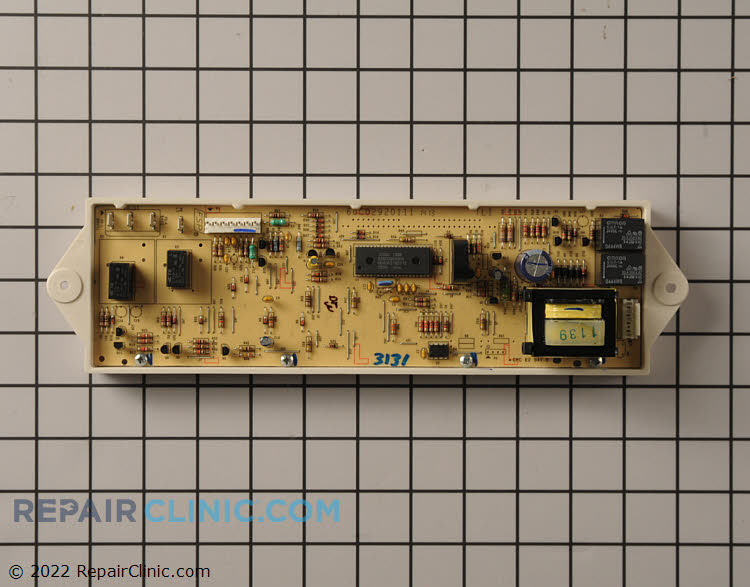 Oven Control Board WP6610280 Alternate Product View