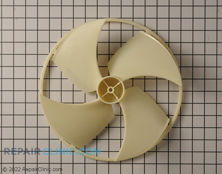 Fan Blade A0010208935 Alternate Product View