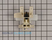Door Latch - Part # 4454907 Mfg Part # 12176000008963