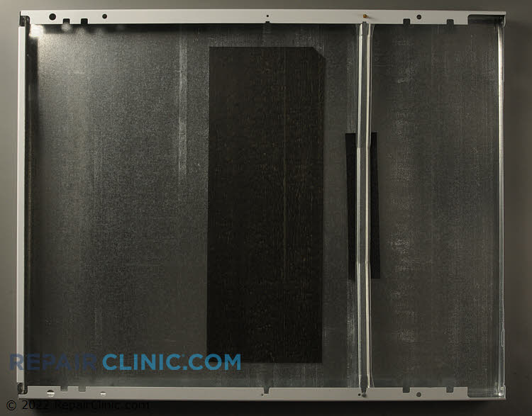 Front Panel WH46X10281 Alternate Product View