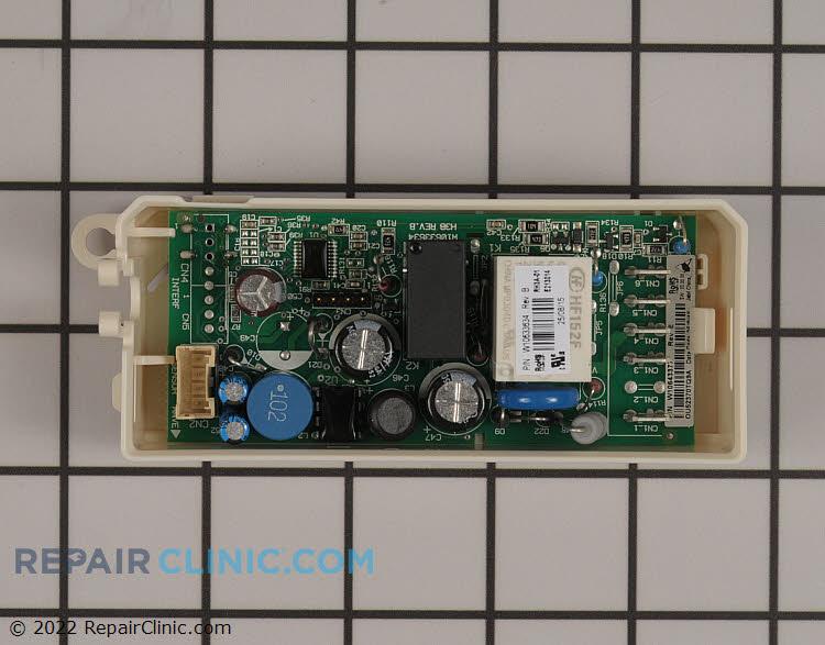 Control Board Wpw10643378 Repairclinic Com