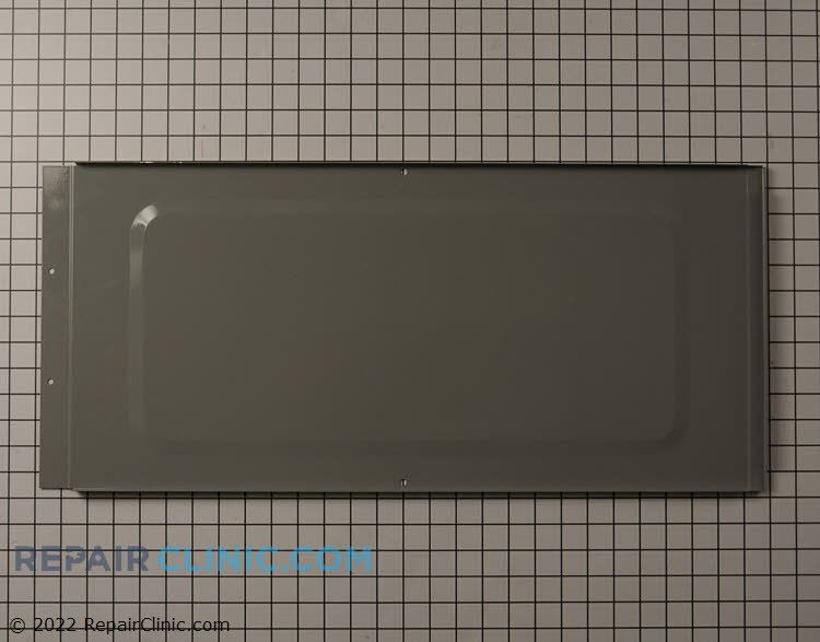 Front Panel 312226-756 Alternate Product View