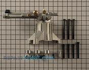 Pump Assembly - Part # 1965831 Mfg Part # 207365GS