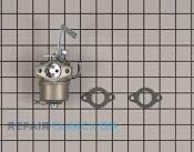 Carburetor - Part # 1952409 Mfg Part # 309369001