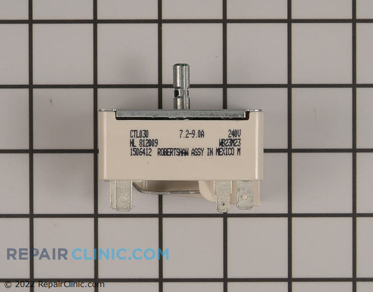 Surface Element Switch WB23M23         Alternate Product View