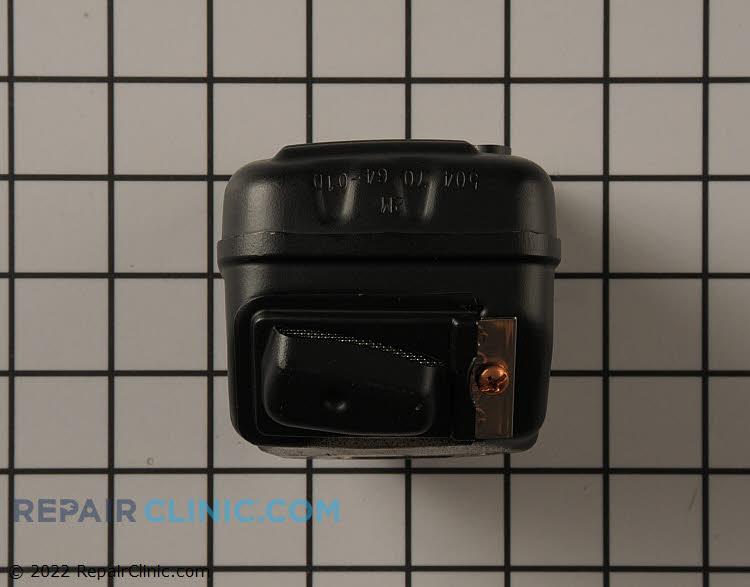Muffler 504706401 Alternate Product View