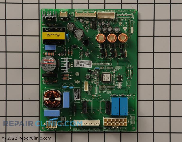 Main Control Board EBR67348012 Alternate Product View