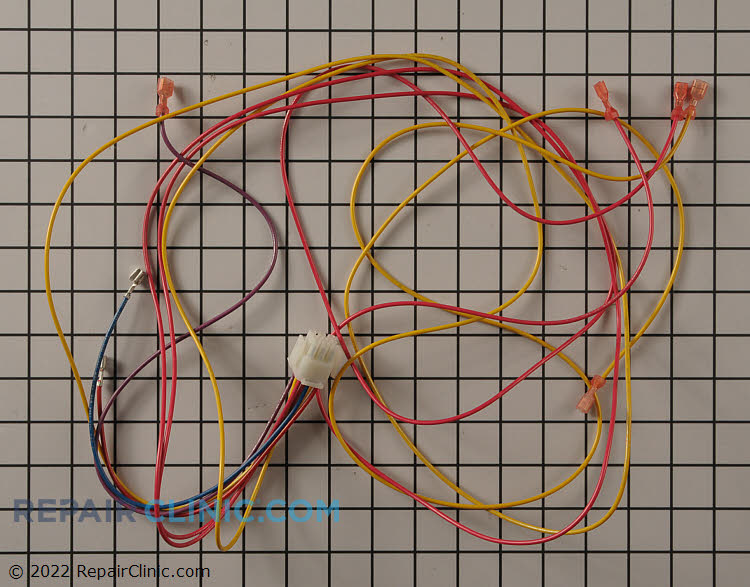Wire Harness 2568416 Alternate Product View