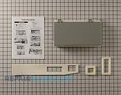 Adapter - Part # 3023706 Mfg Part # W10648043
