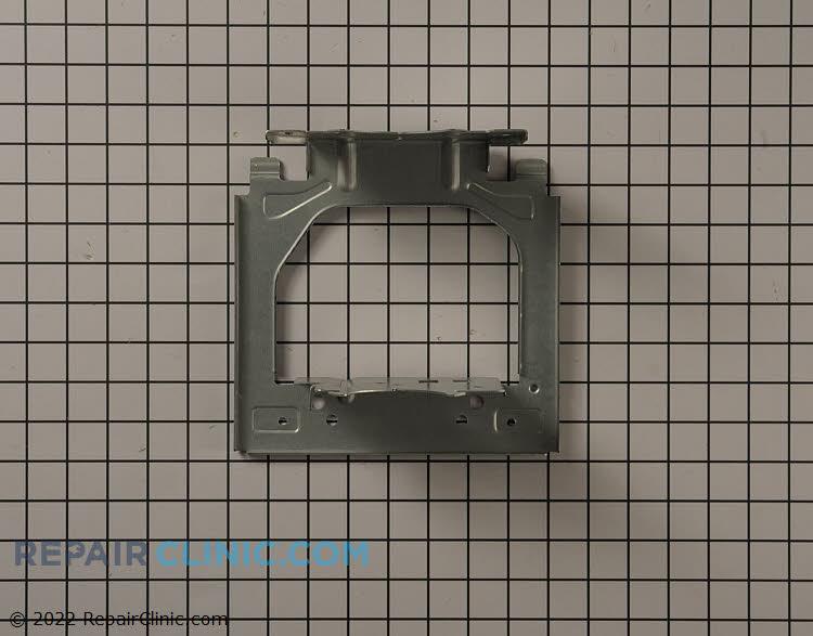 Motor mounting bracket