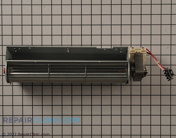 Cooling Fan WPW10260254 Alternate Product View