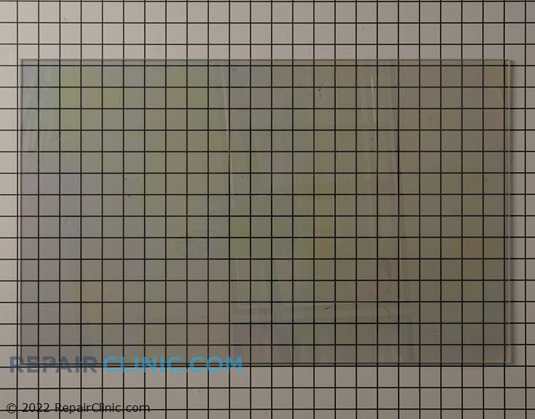 Glass Panel WPW10618107 Alternate Product View