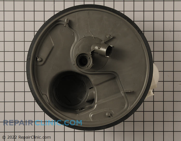 Pump and Motor Assembly WPW10455260 Alternate Product View