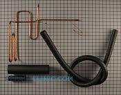Suction Tube - Part # 3020251 Mfg Part # WPW10414477
