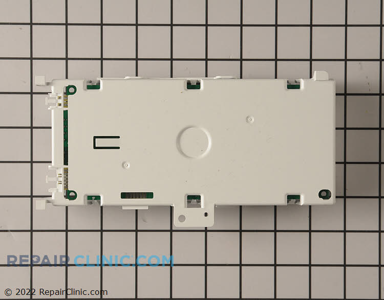 Control Board WPW10542001 Alternate Product View