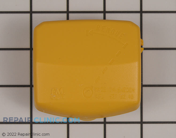 Air Filter 537024002 Alternate Product View