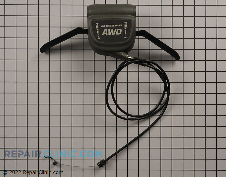 Control Cable 589818807 Alternate Product View