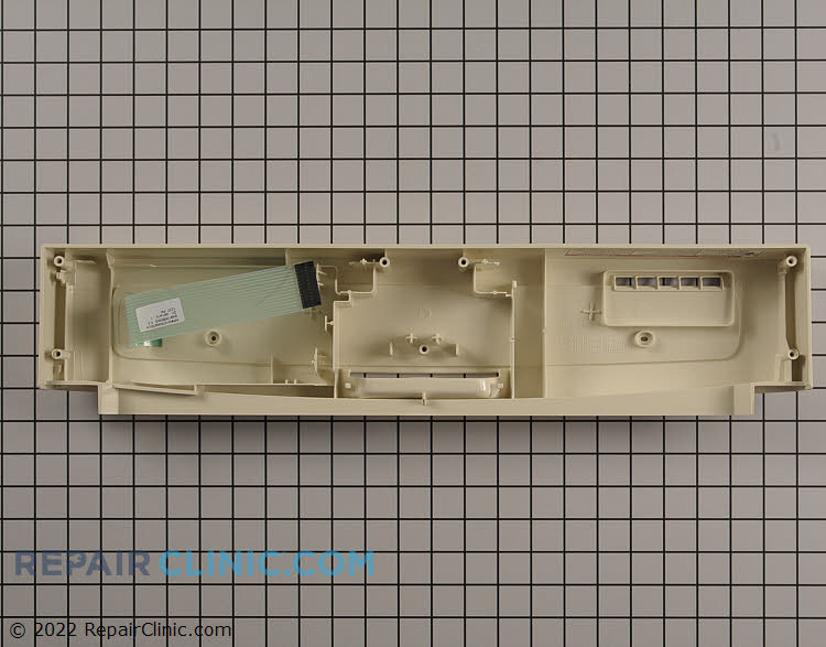 Touchpad and Control Panel W10811154 Alternate Product View