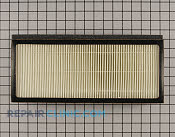 Air Filter - Part # 1546612 Mfg Part # W10177003