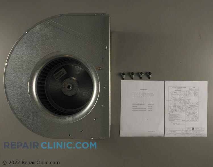 Blower Housing 316803-776 Alternate Product View