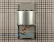 Blower Motor - Part # 4444286 Mfg Part # WPW10294006