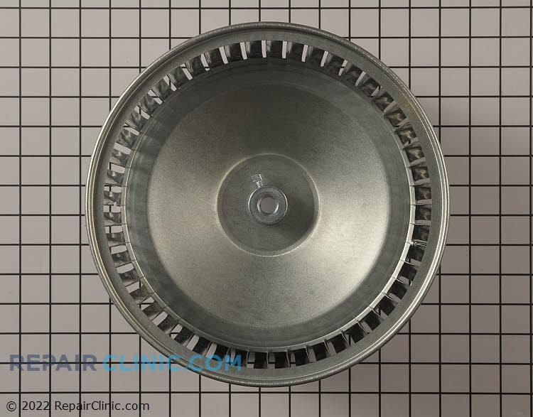 "Blower wheel, 10-5/8"" X 7-1/8"""